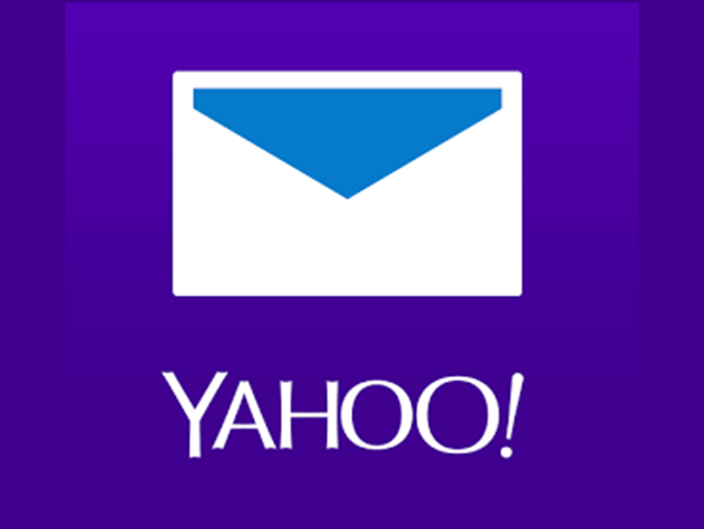 Oh No! Yahoo  Mail