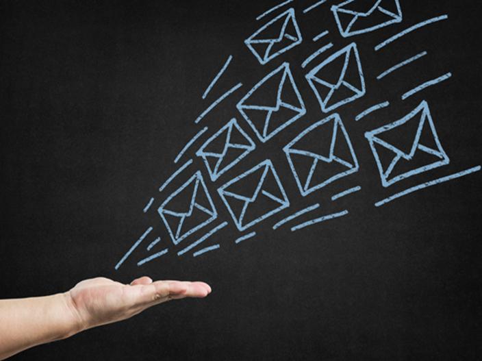 中文 主旨 與內容影響寄送 Yahoo 信箱的效益?