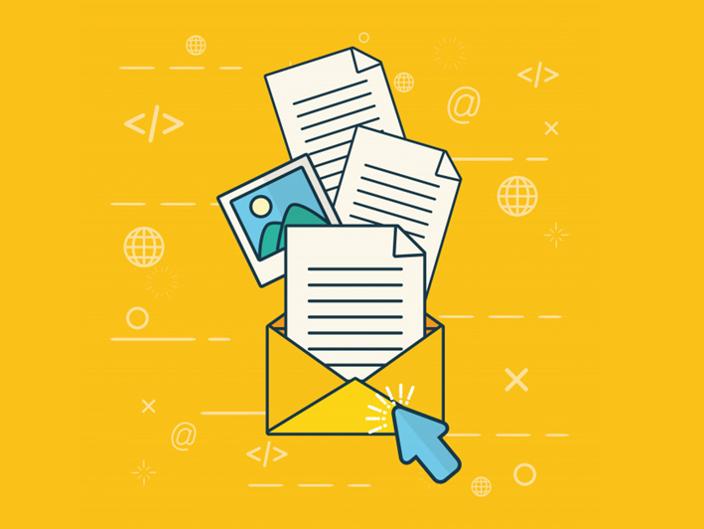開信 不點擊實在好可惜。透過內容的調整改善 EDM 行銷效益