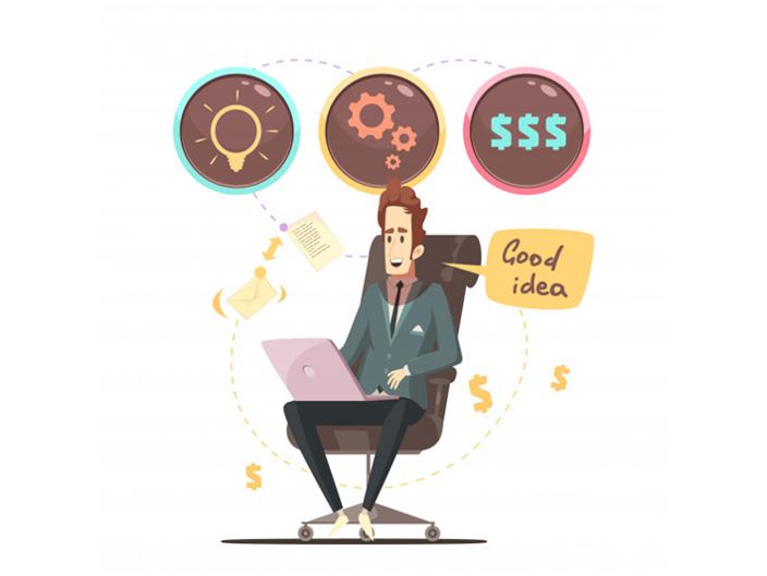 簡約設計再加上適時的小創意 提升 EDM 效益由內容做起