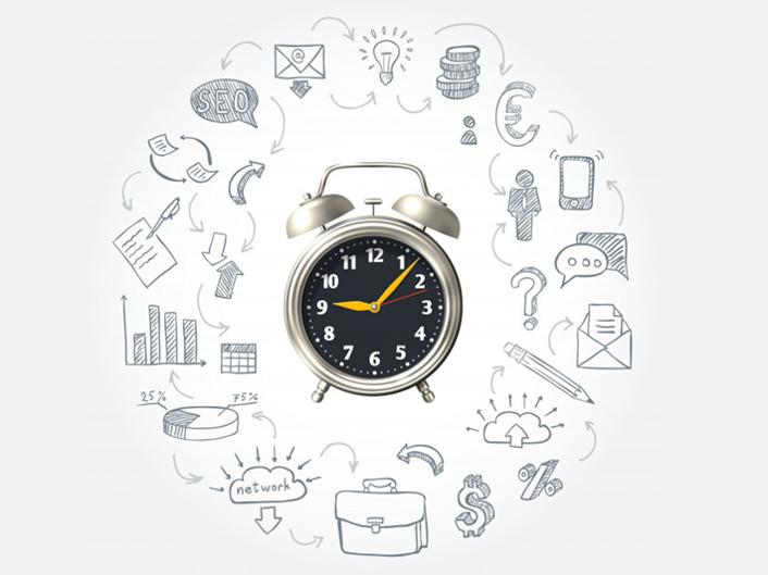 了解 EDM 發送效期,選擇正確的 EDM 發送時間