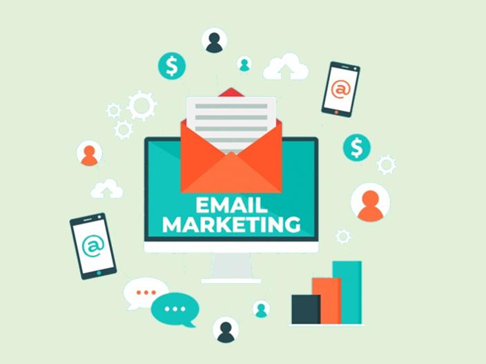 產生網站流量,為什麼要使用E-mail Marketing?