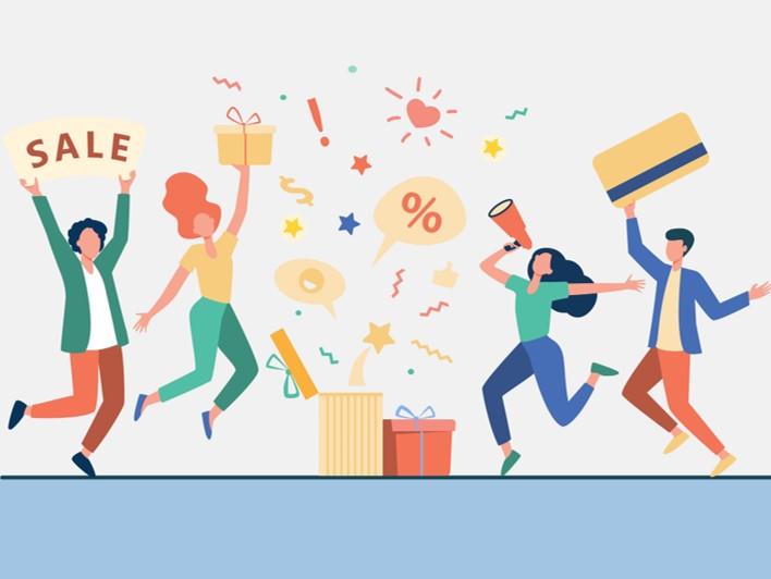 電商老闆們的戰場 -【節慶行銷】你準備好了嗎?