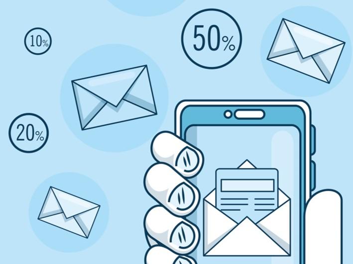 新型態的行銷模式-EDM 行銷結合簡訊行銷