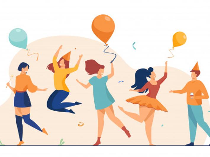 4月份慶祝什麼?每月行銷玩法告訴你!