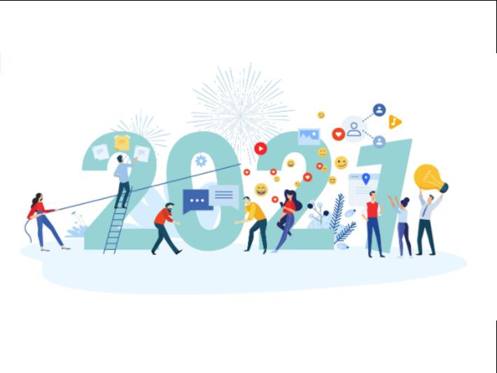 2021節日行銷玩什麼?現在告訴你!